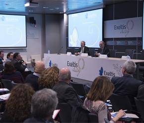 Exeltis Day reúne a más de 150 expertos para analizar las últimas novedades en ginecología
